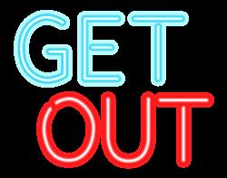 Get Out Escape Room